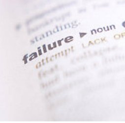 Fear Of Failure Is Like Fear Of Success....READ MORE....